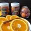 """Скраб-шарики для тела """"Апельсин и корица"""" - 2"""