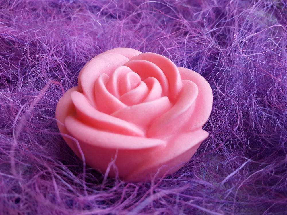 Чайная роза - 1