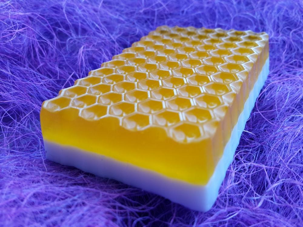 Пчелиные соты - 2
